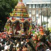 Spectacular Chariot Festival in West Ealing this weekend