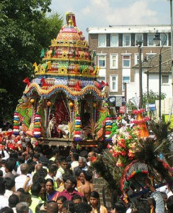 Chariot Festival