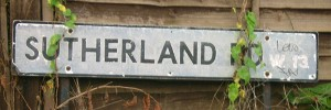 Sutherland Road