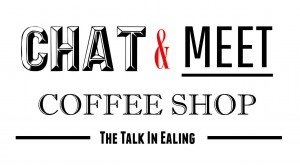 chat & meet logo