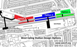 WECNF Station Options JUNE 2014