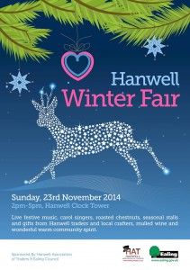 Hanwell Winter Fair 2014