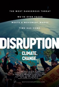 Disruption image