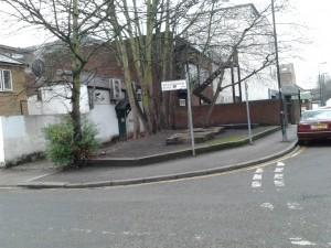 Walsingham Road
