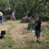 A Successful Orchard Clear Up Day!
