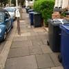 Wheelie bin confusion still reigns in parts of West Ealing